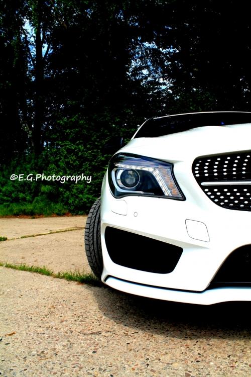 Mercedes CLA 030